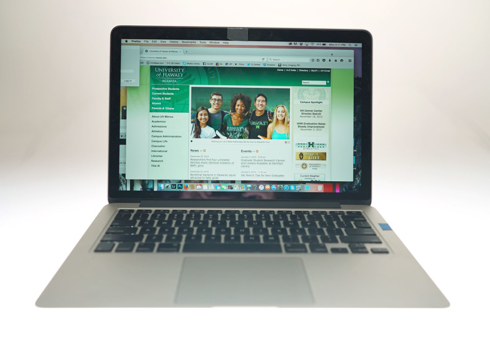 Why Are Online Classes, Degrees Hard To Get At The University Of Hawaii?