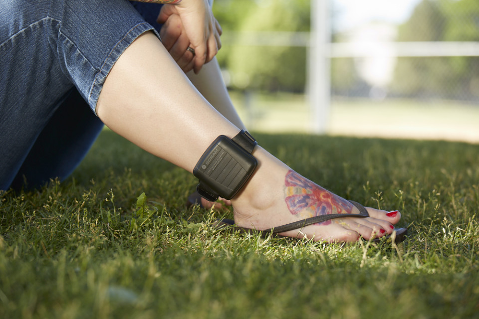 Ankle Bracelets Could Help Cut Hawaii Prison Costs And Overcrowding
