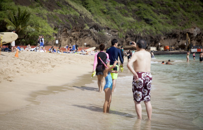 Bill Banning Many Sunscreen Products Advances In House