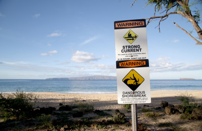 Hawaii Ocean Safety
