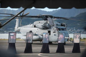 Pilot Error, Lack Of Training Blamed For Deadly Marine Helicopter Crash