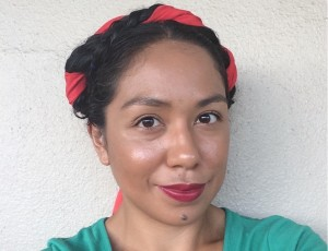 What Does It Mean To Be Chicana in Hawaii?