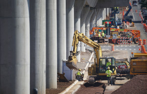 How Will Honolulu's Next Mayor Pay To Finish The Rail Project?