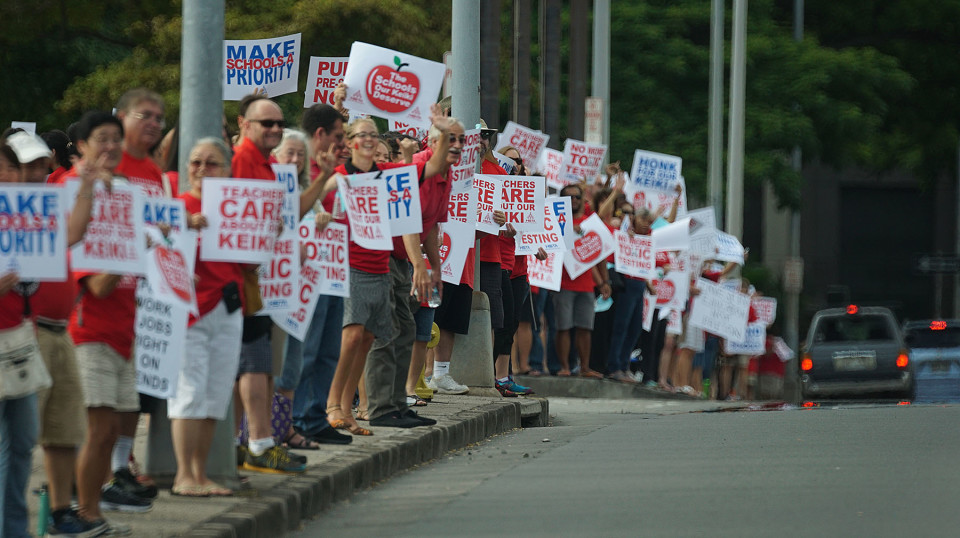 HSTA Tax Hike Dies, Support Doesn't