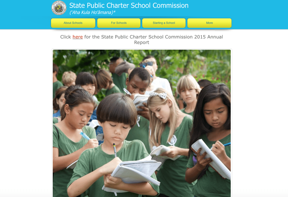 Nominees To Charter School Commission Named