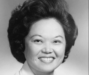 A High School For Patsy Mink