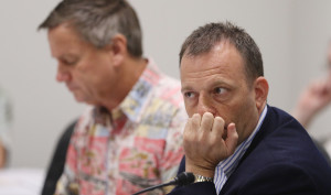 Sen. Josh Green Is Sitting On A Half-Million Dollars Of Campaign Cash