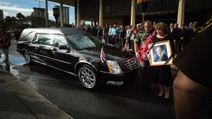 WATCH: Honolulu Pays Tribute To The Late Sen. Gil Kahele