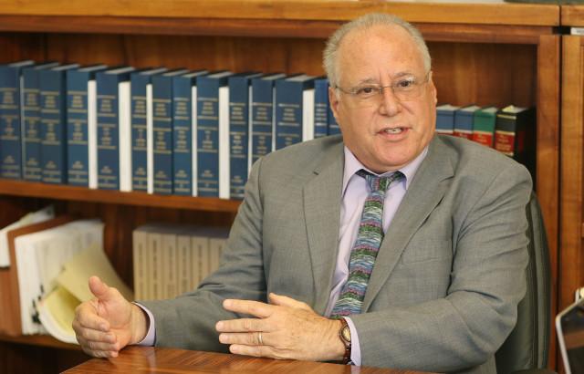 Sen Russell Ruderman editorial board
