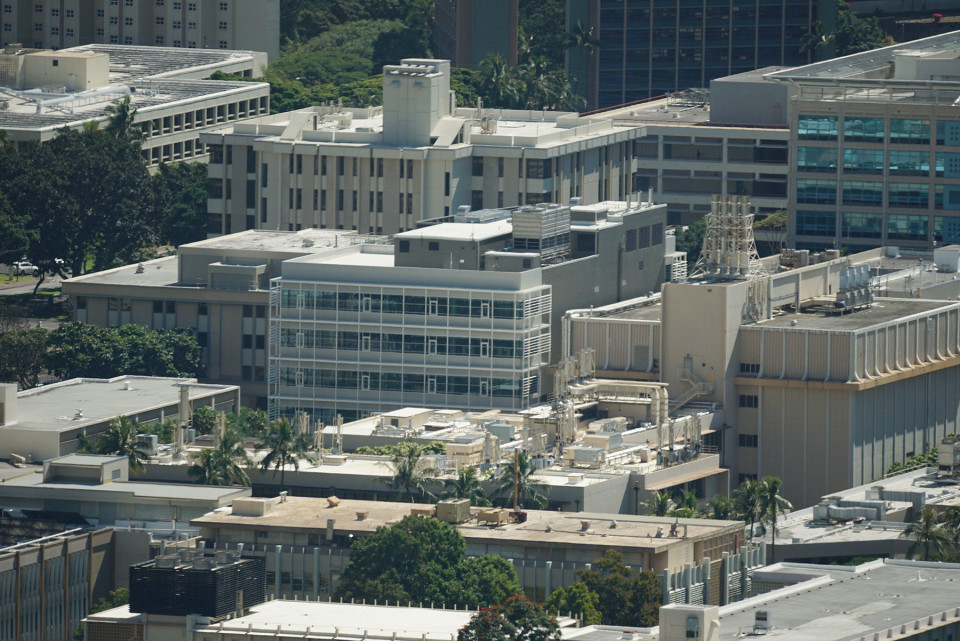 UH Manoa Has Failed To Cut Energy Use. So Now What?