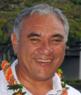 William Aila, deputy director of the state Department of Hawaiian Home Lands, has asked President Obama to expand Papahanaumokuakea Marine National Monument.
