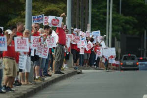 Looming Supreme Court Case Could Weaken Hawaii's Unions
