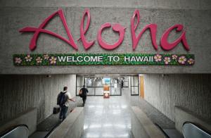 Disturbance On LA-To-Hawaii Flight Brings FBI, Fighter Jets