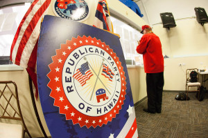 Billionaires Boost Hawaii Republican Party's Finances