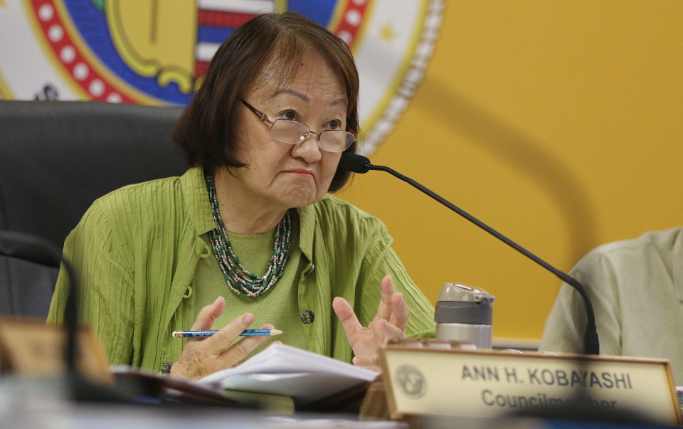 Messy Draft Budget: Once Again, City Council, Mayor Don't See Eye To Eye