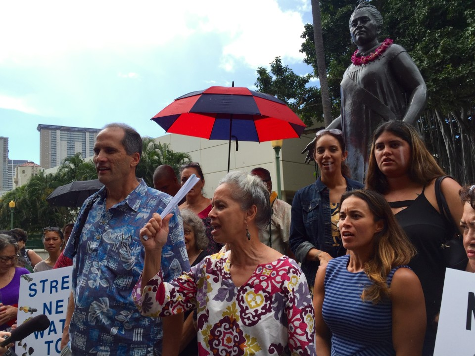 Will Hawaii Dems' Progressive Movement Have Staying Power?