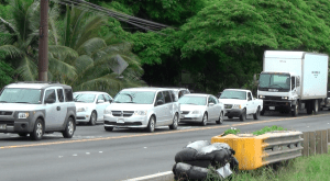 Will Roadwork Really Make A Dent In Waianae Coast Congestion?