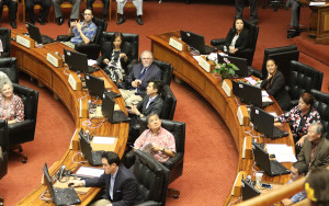 Tom Yamachika: Don't Let Your Legislators Forget About You