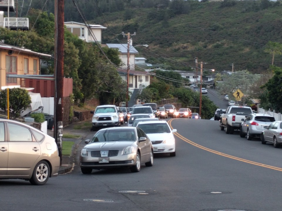 Neighborhood Concerns Face Off Against Honolulu's Need For Affordable Housing