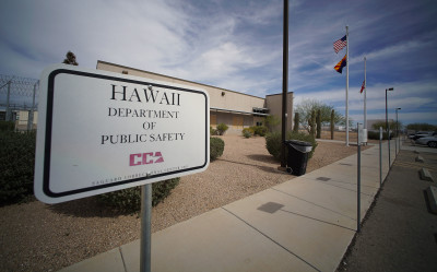 Nevada's 'Most Dangerous' Inmates Move In With Hawaii Prisoners
