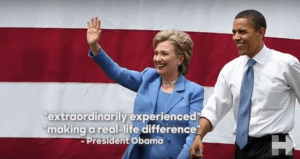 Ad Watch: Clinton, Sanders Ads Now In Heavy Hawaii Rotation