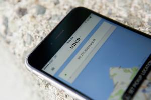Mayor Won't Sign Uber Bill