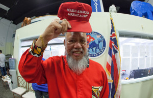 'Shake It Up!' Why Hawaii Republicans Voted For Donald Trump