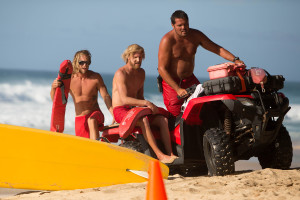 Counties Pressure State To Protect Lifeguards From Lawsuits