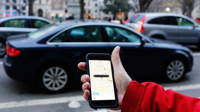 "The rapid, global growth of Uber, with its independent contractor drivers, is held up by many as emblematic of the emerging ""gig economy."""