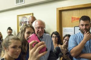 Luke Evslin: My Millennial Choice For President