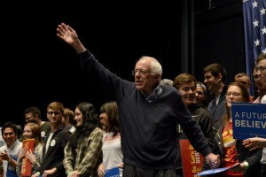 Luke Evslin: Bernie Already Has Won, And So Have We