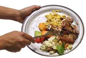 In Hawaii, We Waste More Than A Fourth Of All Our Food