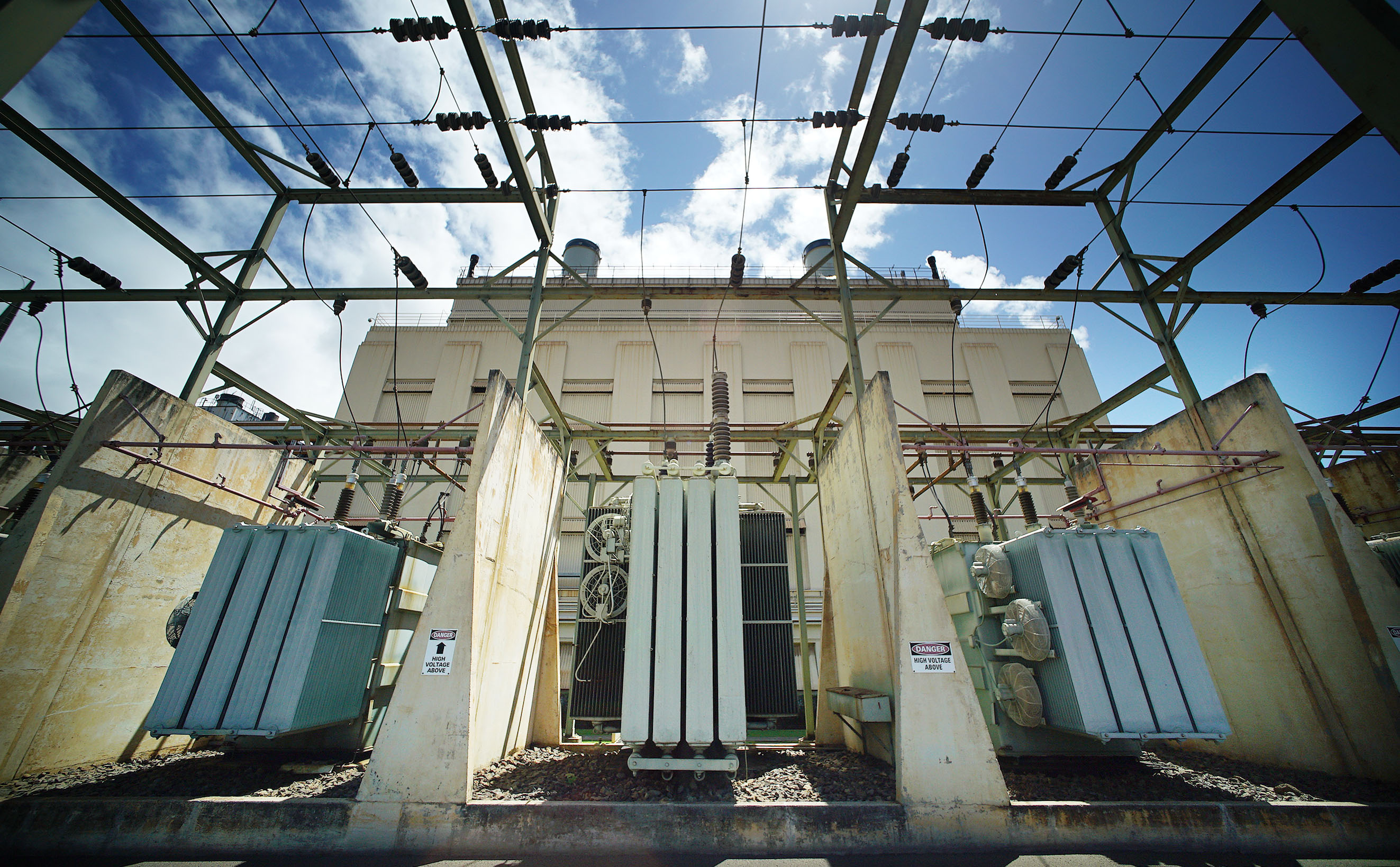 Hawaiian Electric Must Come Up With A Post-NextEra Plan