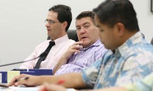 Hawaii Lawmakers Again Balk At Ethics, Lobbying Reform