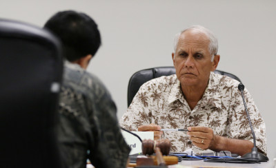 Alexander & Baldwin Reinserted Into Bill To Extend Hawaii Water Leases
