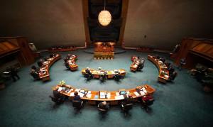 Ian Lind: Legislators, And The Political Process, Deserve More Respect