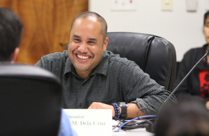 How Did Donovan Dela Cruz Just Become Hawaii's Most Powerful Senator?