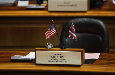 Denby Fawcett: Hawaii State Senate May Soon Be All Democrats