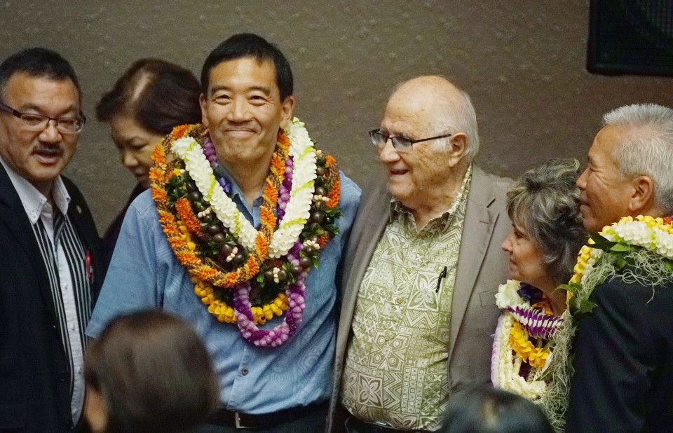 Les Kondo Confirmed As State Auditor