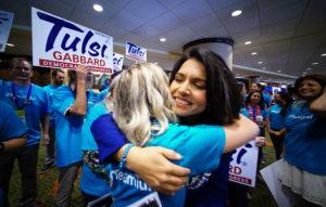 Campaign Cash Flowing To Hawaii's Congresswomen