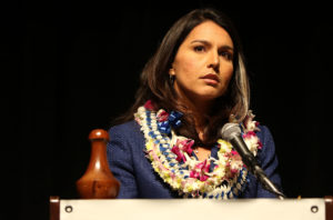Petition Calls for Gabbard's Removal From Key US House Posts