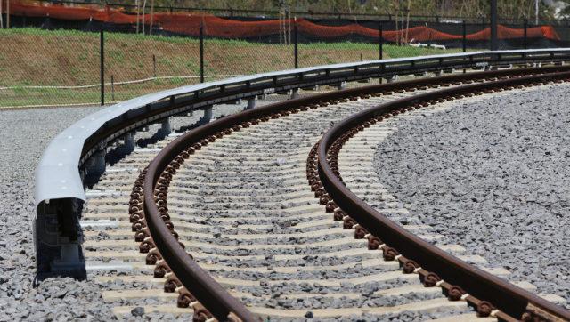 HART Rail power supply tracks. 2 may 2016