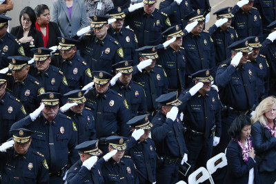 Police Commission May Be Short-Changing Cops In Need Of Attorneys