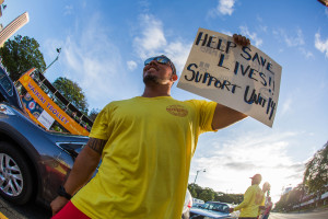 Maui's Decision On Lifeguard Pay Raises May Scuttle A Statewide Deal