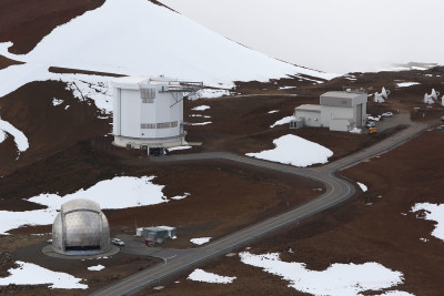 Hawaii Senate Approves Putting Mauna Kea Under New Management