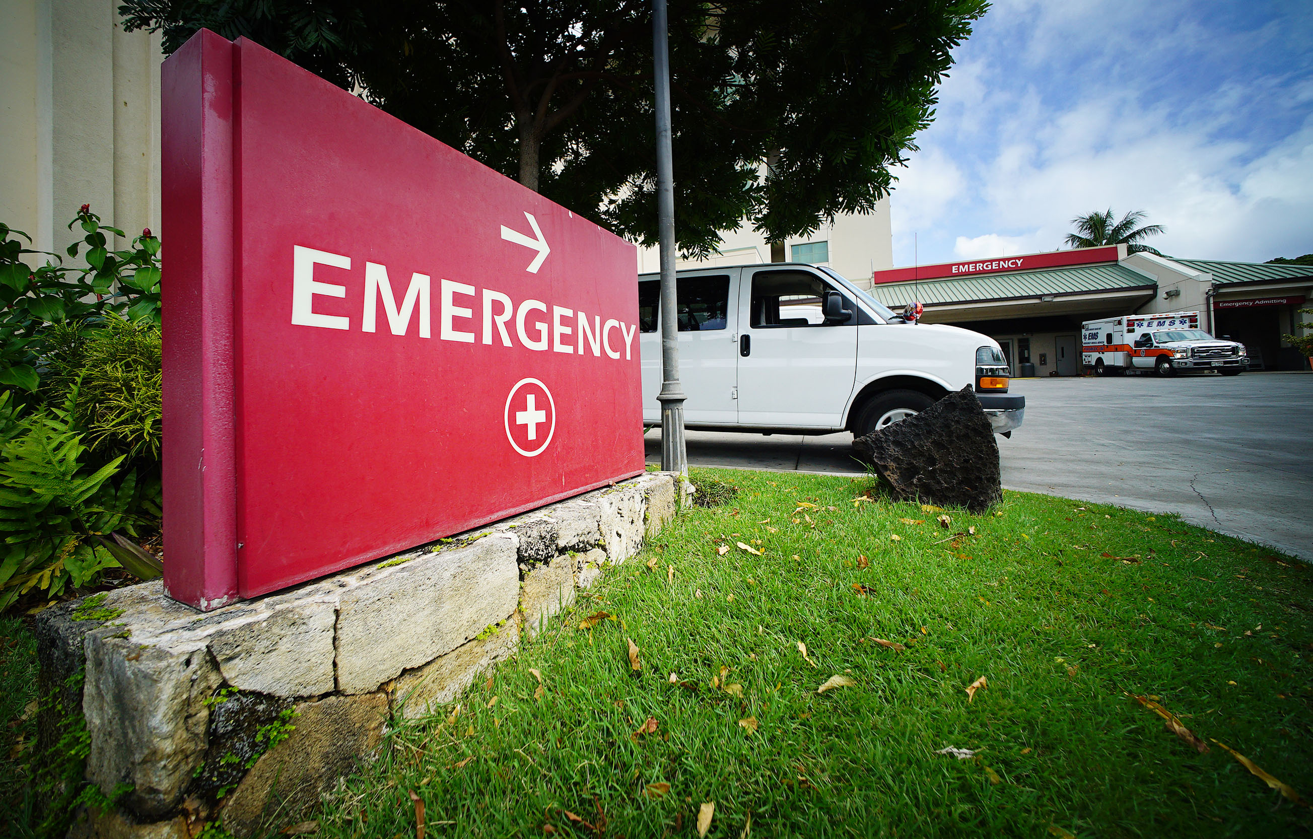 Queens Hospital Center Emergency Room Number