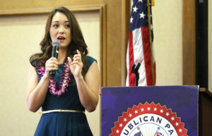 Hawaii GOP Lawmaker May Switch Parties