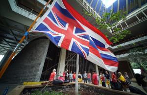 The Hawaii People's Congress: Building a Progressive Movement