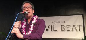 Hawaii Storytellers — Gene Park's Top Ten Reasons He Left Hawaii