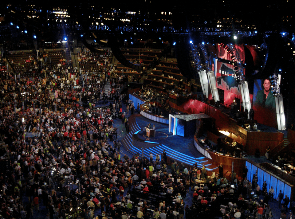 Expanding The Use Of Superdelegates: A Modest Proposal